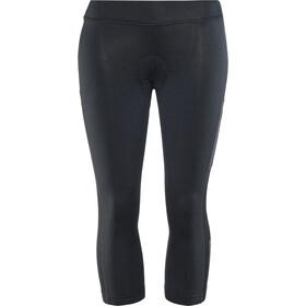 PEARL iZUMi Sugar Pantalón largo Mujer, black